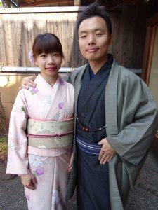 染匠きたむらb 京都レンタル着物 kyoto rentalkimono