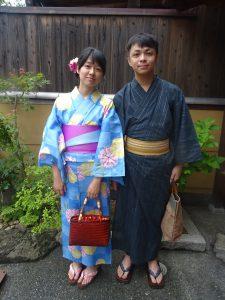京都レンタル着物 kyoto rentalkimono 染匠きたむら