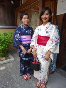 染匠きたむら京都レンタル着物 kyoto rentalkimono