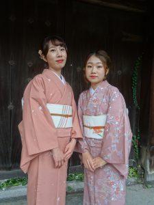 京都レンタル着物 kyoto rentalkimonoB 染匠きたむら