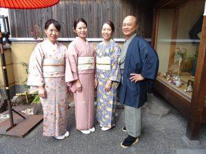 京都レンタル着物 kyoto rentalkimono 洗匠きたむら