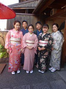 京都レンタル着物 染匠きたむら